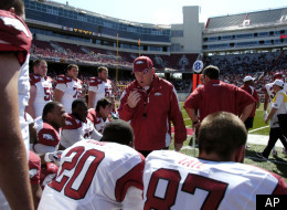 Bobby Petrino Jeff Long Notes