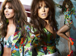 PREVIEW: Cheryl Cole's News Single, 'Call My Name'