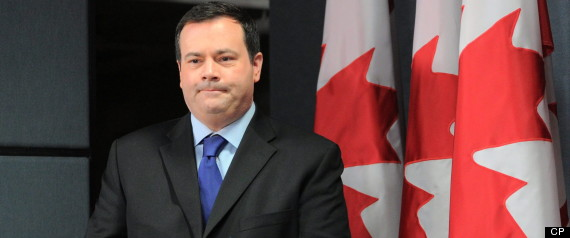 JASON KENNEY IMMIGRATION REFORM