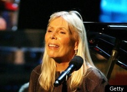 Gathered Light: The Poetry of Joni Mitchell's Songs