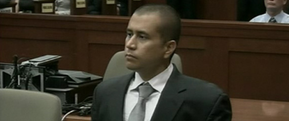 GEORGE ZIMMERMAN BAIL