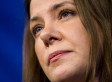 Alberta Election 2012: Danielle Smith Defends Controversial Candidates Ron Leech And Allan Hunsperger