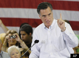 Mitt Romney Hispanic Vote