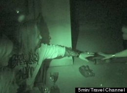 Vince Neil Ghost Adventures
