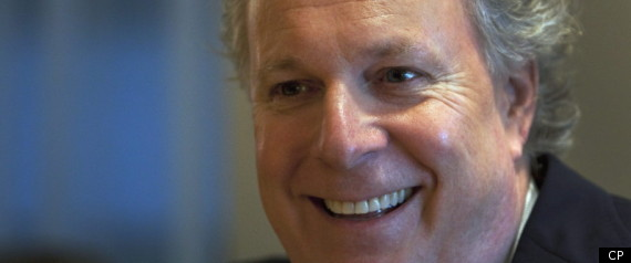 JEAN CHAREST JUSTIFICATION