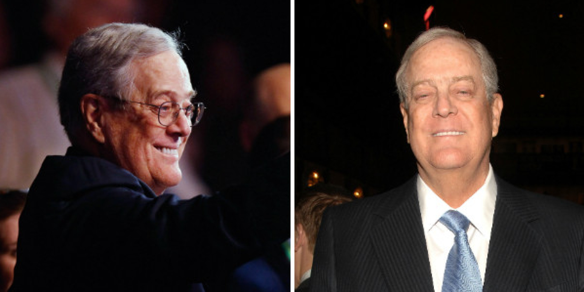 koch brothers The political activities of the koch brothers include the financial and political influence of charles g and david h koch on united states politicsthis influence is seen both directly and indirectly via various political and public policy organizations supported by the koch brothers.