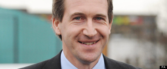 DAN JARVIS LIBRARIES HUFFPOST INTERVIEW