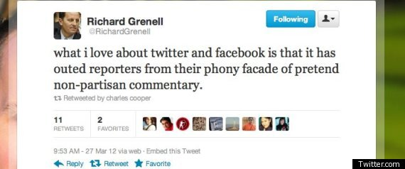 RICHARD GRENELL TWITTER