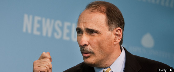 David Axelrod Reign Of Terror