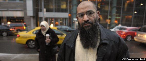 MOHAMMED MAHJOUB TERRORISM COURT CASE