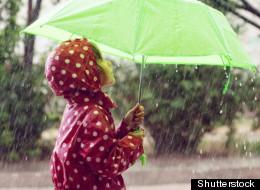 Beaucoup de pluie devrait s'abattre sur le Québec au cours des prochains jours