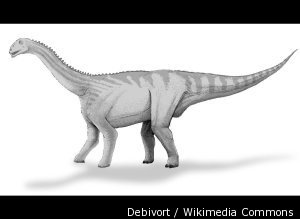 Dinosaur Hunter Seeks Funds For African Expedition | HuffPost