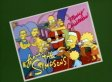 'The Simpsons' Takes Shot At Fox News While Celebrating Fox Anniversary (VIDEO)