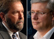Conservatives Prepare To Take On A Stronger NDP