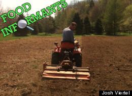A Week In The Life Of Slow Food President Josh Viertel