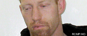 TRAVIS VADER CHARGED