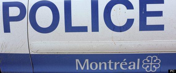 POLICEMONTREAL