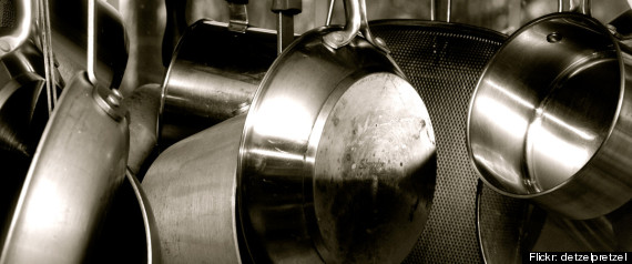 Cookware Guide The Best And Worst Materials For Pots