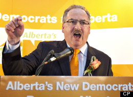 The NDP Are 'Going To Need A Slightly Bigger Phone Booth'