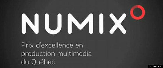 NUMIX2012
