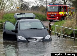 Essex Flood