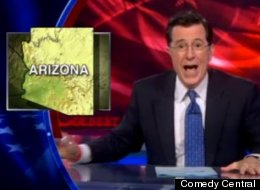 Colbert Arizona Law