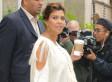 Kourtney Kardashian Baby Bump: Pregnant Star Out In New York (PHOTO)