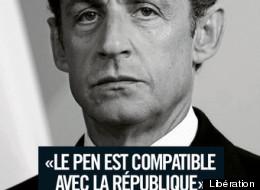 La Une qui fâche le clan Sarkozy