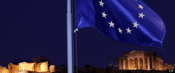 EUROPE DEBT EUROZONE CRISIS