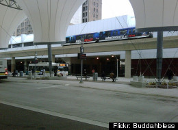 Rosa parks transit center in detroit gets its first tenant - Centre commercial rosa parks ...