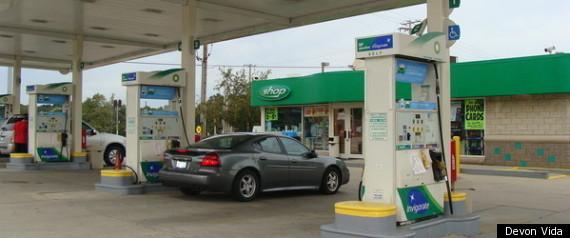 NEW LENOX GAS PRICES