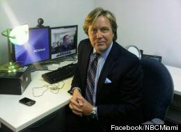 Jeff Burnside Fired Nbc Miami George Zimmerman