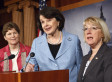 Violence Against Women Act Prompts Partisan Debate Among Female Lawmakers