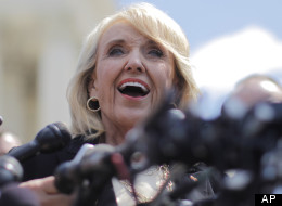 Jan Brewer Sb 1070
