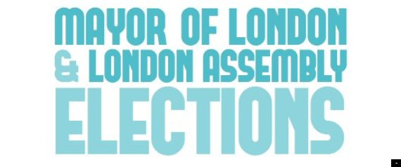 MAYORAL ELECTION LEAFLET