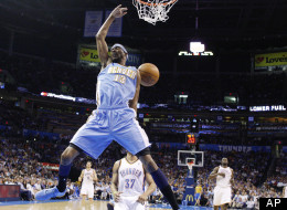 Nuggets Beat Thunder