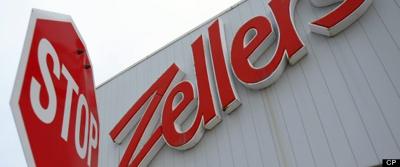 ZELLERS LAWSUIT PATIENT RECORDS