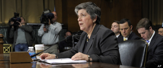 COOK COUNTY IMMIGRATION DETENTION JANET NAPOLITANO
