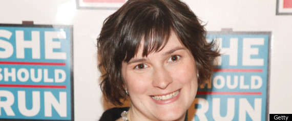 SANDRA FLUKE ENGAGED