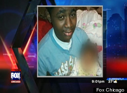 Stephon Watts Lawsuit Calumet City Police