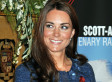 Kate Middleton's Rebecca Taylor Jacket Sells Out In 30 Minutes (PHOTOS)