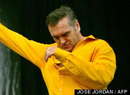 Morrissey Smiths