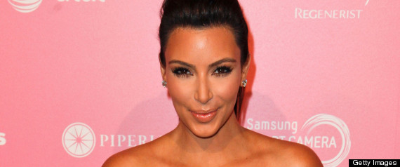 Kim Kardashian Nude: Alleged Old Naked Photo Of Kim Kardashian ...