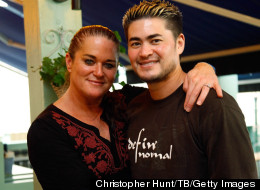 Thomas Beatie Wife Divorce