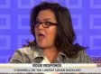 Rosie O'Donnell Compares Lindsay Lohan To Whitney Houston (VIDEO)