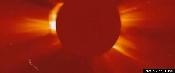 SUN UFO1