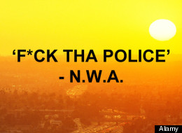 Los Angeles Riots Quotes