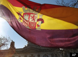Spain Credit Rating