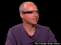 Google Glasses Video