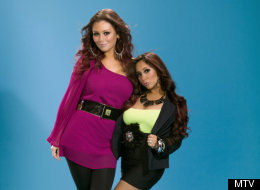 Snooki And Jwoww Trailer